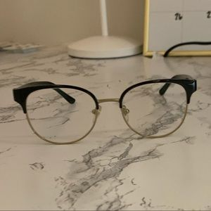 Prescription Tory Burch glasses
